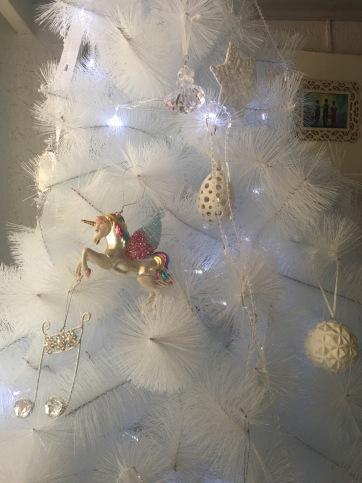 storing christmas